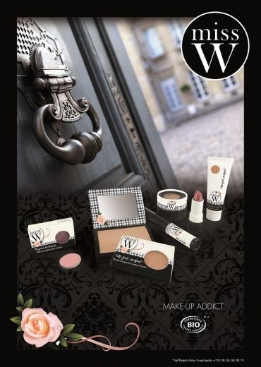 maquillage beignon